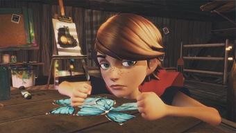 Video Blackwood Crossing, Tráiler Gamescom 2016