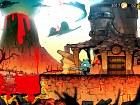 Pantalla Wonderboy: The Dragon's Trap