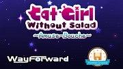 Carátula de Cat Girl Without Salad - PC