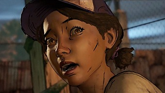 Video The Walking Dead - Season Three, Tráiler de Lanzamiento: Formato Físico