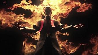 "Video The Evil Within 2, El sacerdote ""justo"" e iracundo"
