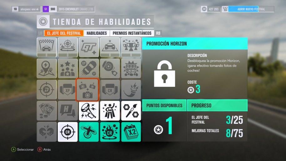 Forza Horizon 3 análisis