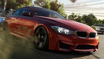Forza Horizon 4 será presentado en el E3 2018