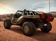 Presentaci�n Warthog (Forza Horizon 3)