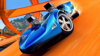 Video Forza Horizon 3, Hot Wheels (DLC)