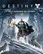 Destiny - Los Señores de Hierro PS4