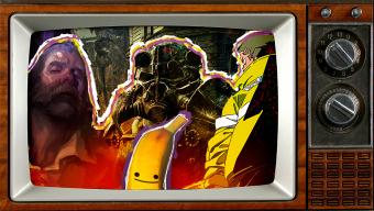Series de televisión basadas en videojuegos que han sido anunciadas recientemente