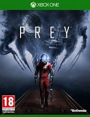 Carátula de Prey - Xbox One