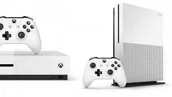Xbox One S llegará a España el próximo 2 de agosto por 399 euros