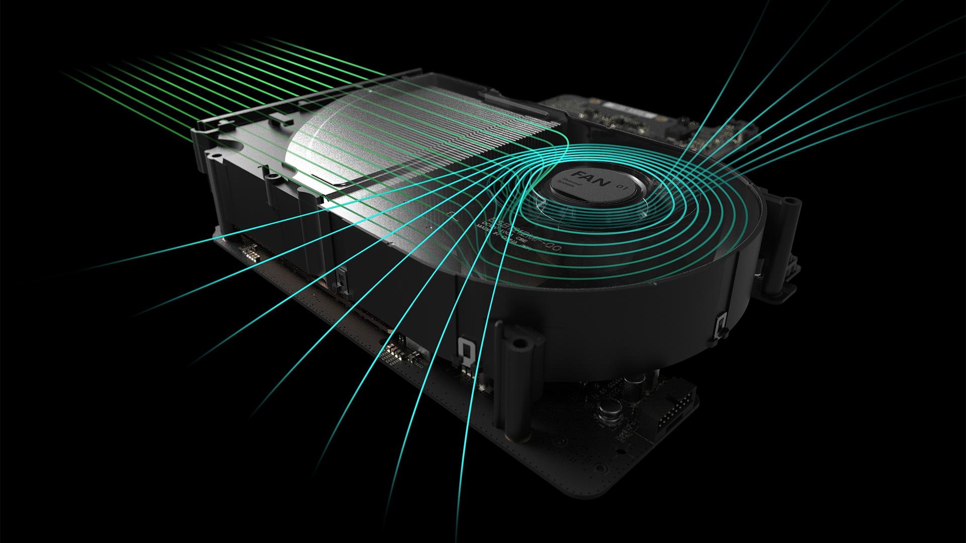 """La mayor potencia de Xbox One X """"se notará con el tiempo"""""""