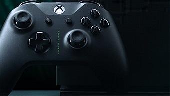 Video Xbox One X, Project Scorpio Edition