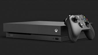 Video Xbox One X, ¿Conviene comprar un Xbox One X?