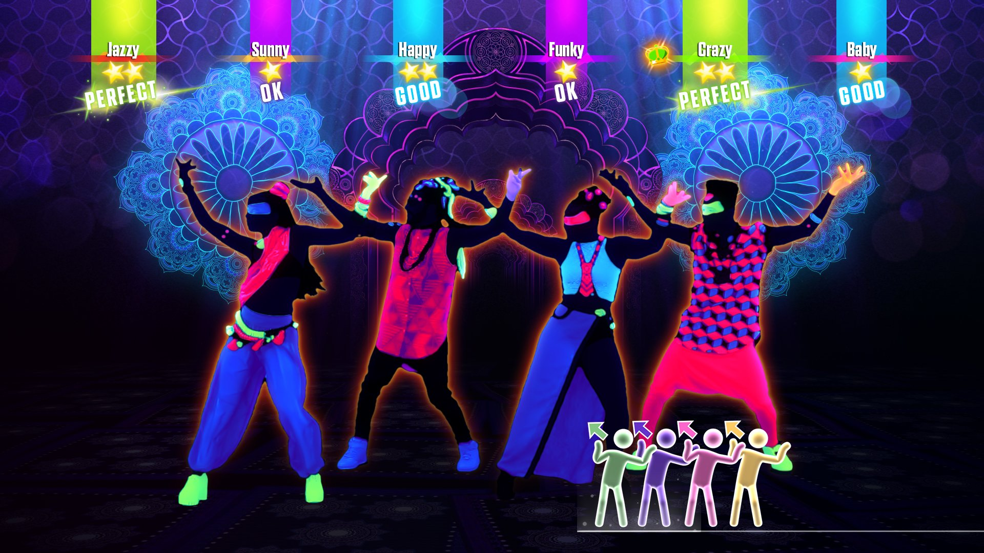 how to play just dance 2018 on xbox one