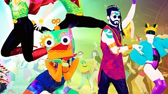 Video Just Dance 2017, Just Dance 2017: Tráiler de Anuncio E3 2016