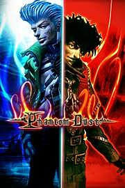 Phantom Dust HD Xbox One