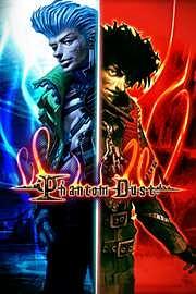 Carátula de Phantom Dust HD - PC