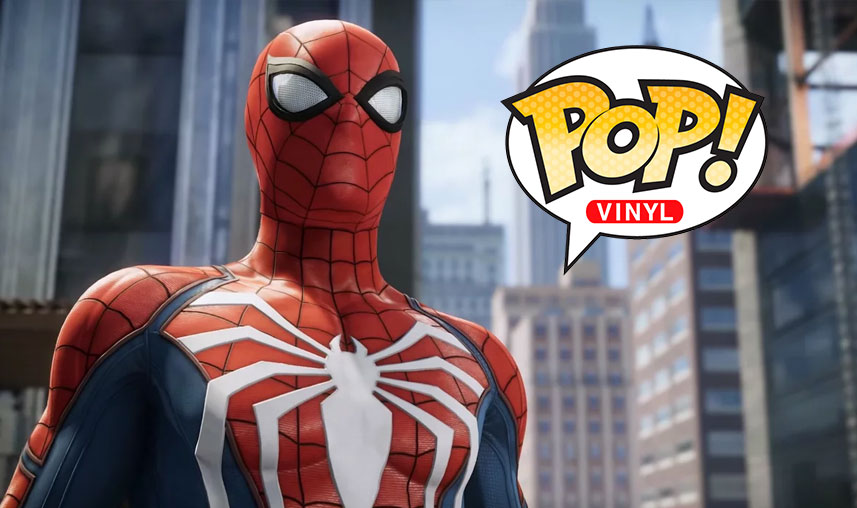 PS4 y PS4 Pro Edición Especial Spider-Man anunciadas