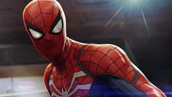 Insomniac recluta para Spider-Man a un veterano de Uncharted