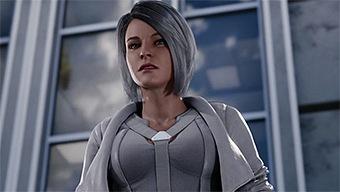 ¡Silver Sable! Nuevo tráiler de Spider-Man por la Comic-Con