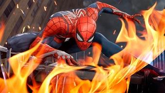 Video Spider-Man, Video Impresiones E3 2017