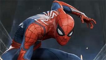 Video Spider-Man, Diario de Desarrollo: D23 Expo 2017