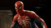 Video Spider-Man - Spider-Man: Tráiler Paris Games Week
