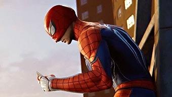 Nueva demostración gameplay de Spider-Man en el E3 2018