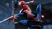 Jugamos Spider-Man, uno de los grandes de PS4 en 2018