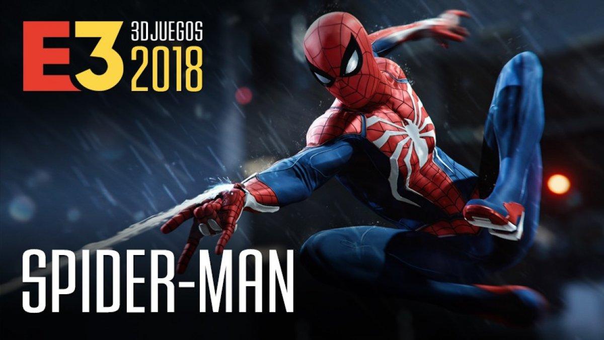 Jugamos Spider Man Uno De Los Grandes De Ps4 En 2018 Ps4