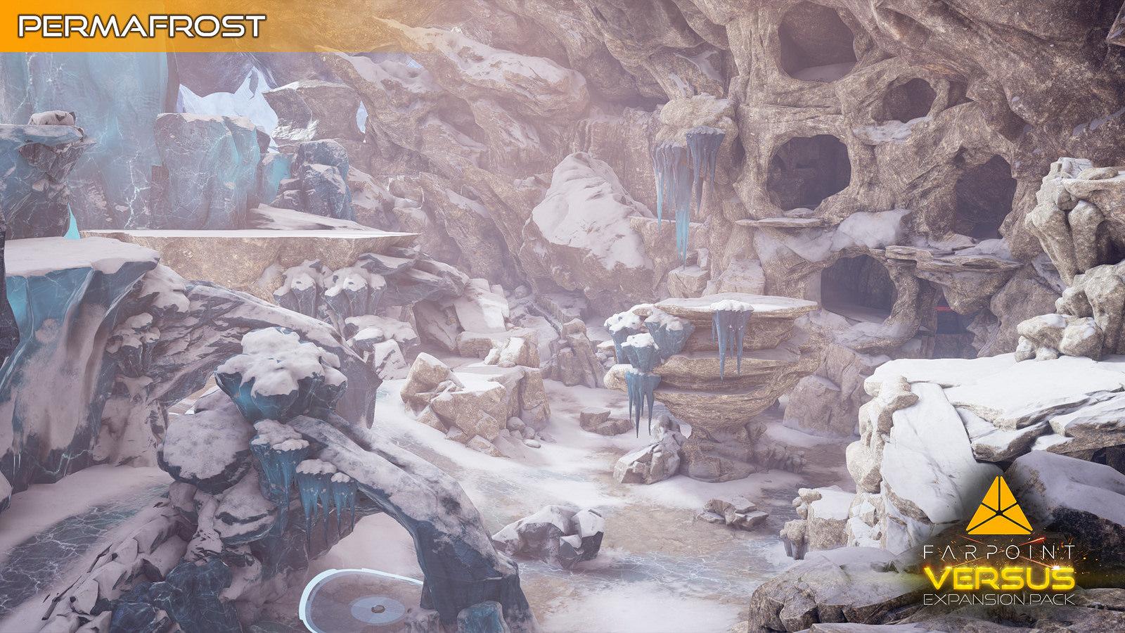 Farpoint para PlayStation VR estrena nueva expansión gratuita