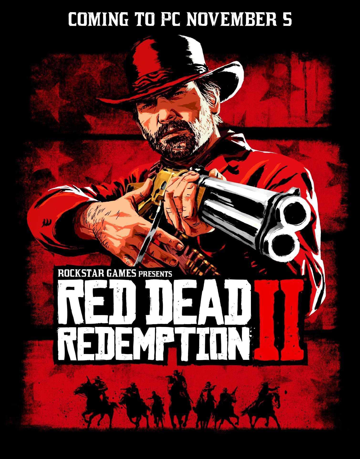 Red Dead Redemption 2 estará en Google Stadia desde su lanzamiento — Oficial