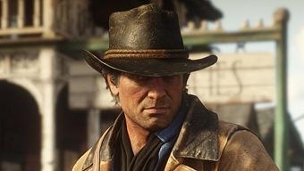Red Dead Redemption 2 tendrá mañana su primer vídeo gameplay