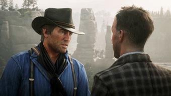 Red Dead Redemption 2: ¿Cómo son los subtítulos en español?