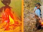Los mundos de Red Dead Redemption 2 y Zelda BOTW cara a cara