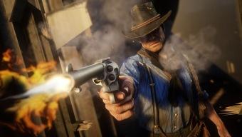 Red Dead Redemption 2 tiene problemas con su lanzamiento en PC