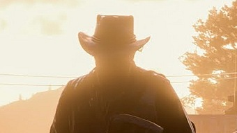 Primer vídeo gameplay de Red Dead Redemption 2