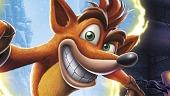 Crash Bandicoot: N. Sane Trilogy en Switch filtrado en una tienda