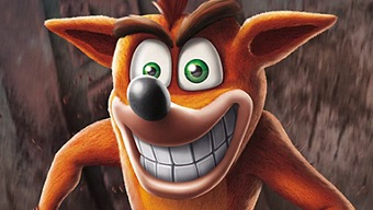 Top UK: Crash Bandicoot retiene el liderato una semana más