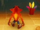Crash Bandicoot N. Sane Trilogy: Demo Gameplay: Tomb Wader