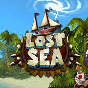 Lost Sea Xbox One