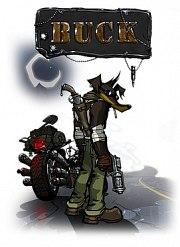 BUCK Xbox One