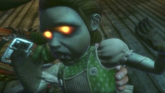 Video Bioshock: The Collection, Imagining BioShock: Tráiler del Noveno Episodio