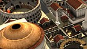 FireFly Studios y Firaxis construyen Civcity: Roma