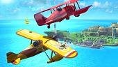 Así era WeFly, el Pilotwings de Wii creado por Factor 5