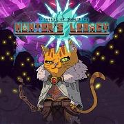 Carátula de Hunter's Legacy: Purrfect Edition - Nintendo Switch
