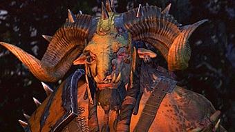 Video Total War: Warhammer - Hombres Bestia, Tráiler de Anuncio