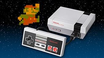 NES Classic Mini ha sido lo más vendido en junio en EEUU