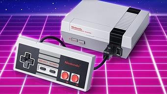 Video Nintendo Classic Mini: NES, Un viaje al pasado