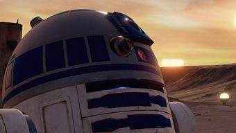 Ya disponible Trials on Tatooine, el primer juego de realidad virtual y sables láser