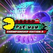 Pac-Man Championship Edition 2 Xbox One